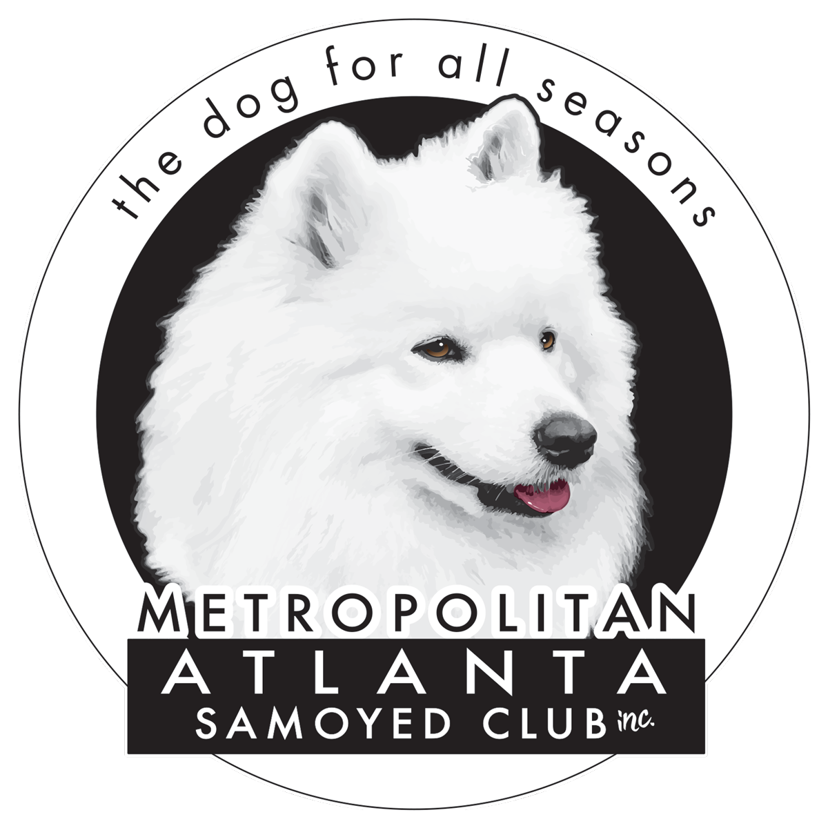 Metropolitan Atlanta  Samoyed Club